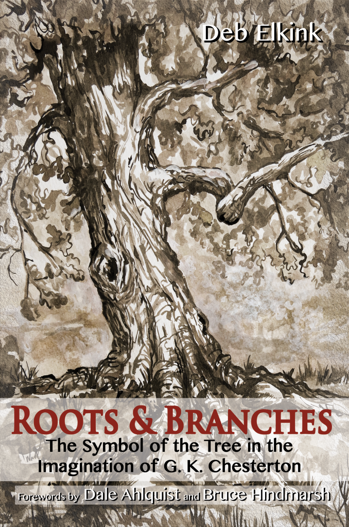 Roots & Branches Cover